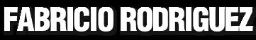 Sitio Oficial de Fabricio Rodriguez